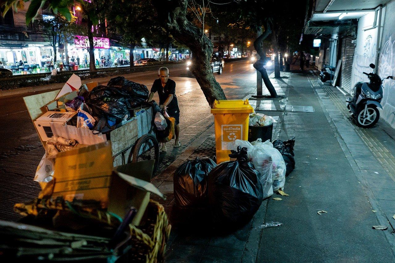 Famine, chômage, crise économique… Les plaies du coronavirus